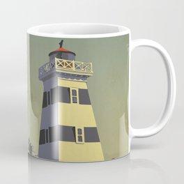 Cedar Dunes Provincial Park Coffee Mug
