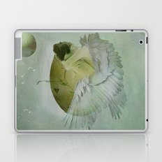 birth of an angel Laptop & iPad Skin