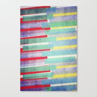 rave Canvas Prints featuring Rave by Isabelle Lafrance Photography