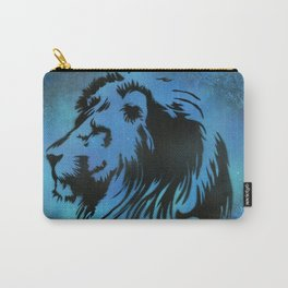 Blue Lion Carry-All Pouch