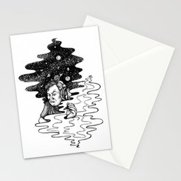 Oh, Elon Stationery Cards