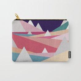 Landscape! Carry-All Pouch