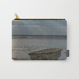 Old Boat Carry-All Pouch