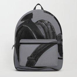 Headphone Home. - 684. Backpack