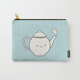 Time For Tea Carry-All Pouch