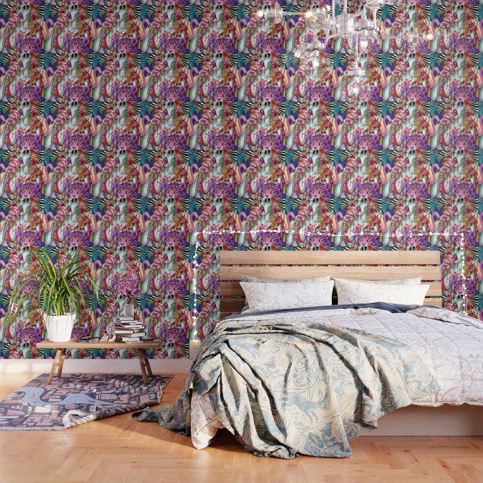 Acid Trip Wallpaper By Petrabrnardic