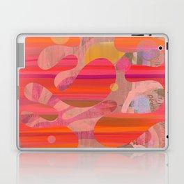 Coral Mystery Laptop & iPad Skin