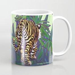 Animal Parade Tiger Coffee Mug