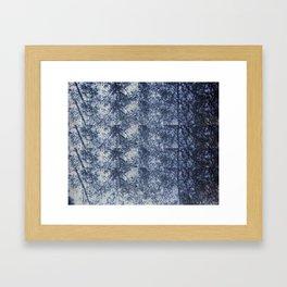 Experimental Photography#9 Framed Art Print