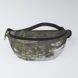 Pine Tree Fanny Pack