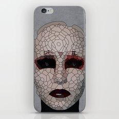 Reconstruction iPhone Skin