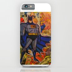 The Bat Man Slim Case iPhone 6s