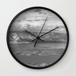 Hvar 4.1 Wall Clock