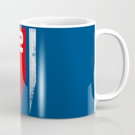 ME2 - Mass Effect Coffee Mug