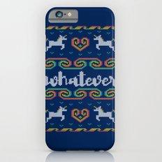 Whatever iPhone 6s Slim Case