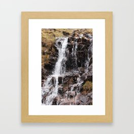 The Irish Countryside Framed Art Print
