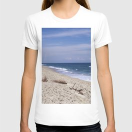 North Carolina Outer Banks Scene T-shirt