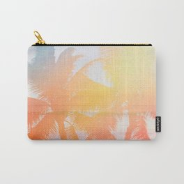 Tropicana seas - sundown Carry-All Pouch