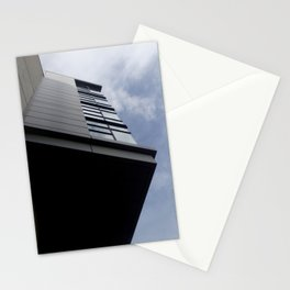 because, there are no limits. Stationery Cards