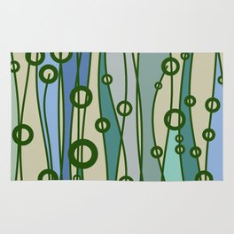 Abstract Composition 475 Rug