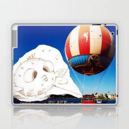 BigFish Laptop & iPad Skin