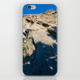 The Climb iPhone Skin