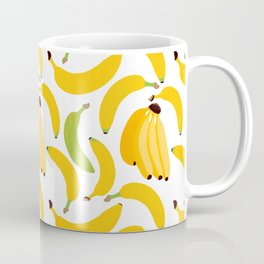 Banana Harvest Coffee Mug