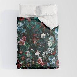 Neon Land Comforters