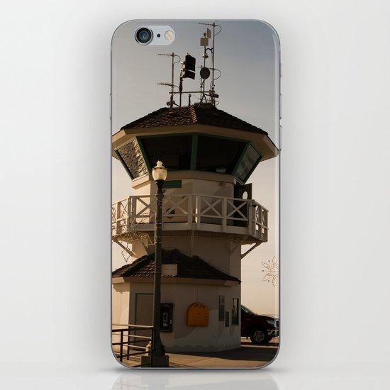 On Duty iPhone & iPod Skin