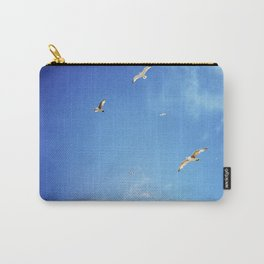 Brighton Gulls Carry-All Pouch