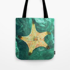 Starfish ~ 2 Tote Bag
