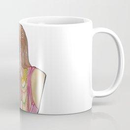 Dread girl Coffee Mug