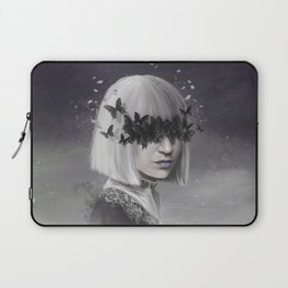 100 Forms of Fear / Sia Laptop Sleeve