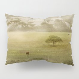Spring Mood IV Pillow Sham