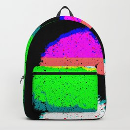 Undetermined Backpack