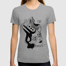 Skateopolis T-shirt