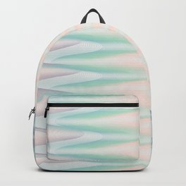 Melted Ice Cream Backpack