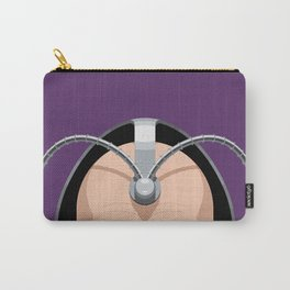 Professor X Carry-All Pouch