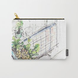 927 Bloor St Toronto Carry-All Pouch