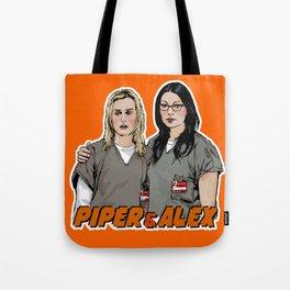 Piper & Alex Tote Bag