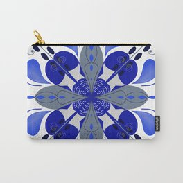 Don't Be Blue Mandala  Carry-All Pouch