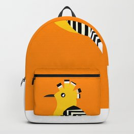 upupa Backpack