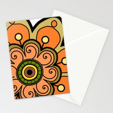 Flower 19 Stationery Cards
