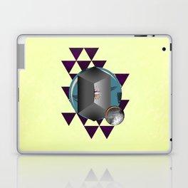 The Fold Laptop & iPad Skin