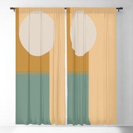Contemporary 51 Blackout Curtain