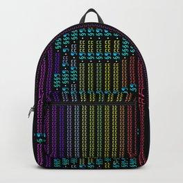 AstroBBS Backpack