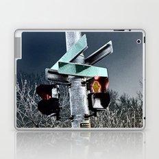 Direction Laptop & iPad Skin