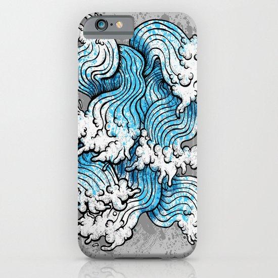 Seven Seas iPhone & iPod Case