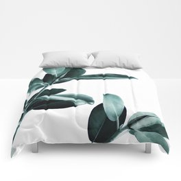 Natural obsession Comforters