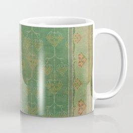 Vintage pattern Coffee Mug